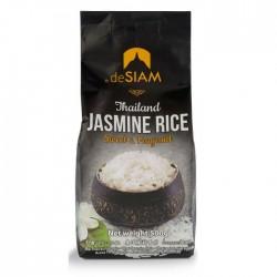 Thai Jasmin Rice 500 g - De Siam
