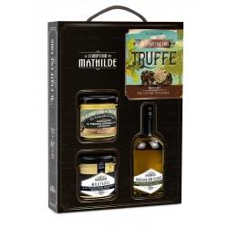 """Truffel Box """"Il était une fois la Truffe"""" - Comptoir de Mathilde"""
