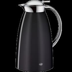 Gusto Koffie Thermos Midnight Black 1L  - Alfi
