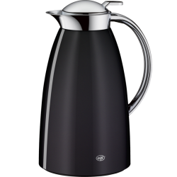 Gusto Koffie Thermos Midnight Black 1L