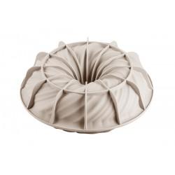 3D Bakvorm Intreccio  - Silikomart