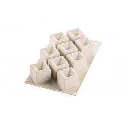 Moule 3D Mosaico  - Silikomart