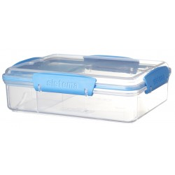 To Go Snack + Lunchbox 975 ml - Sistema