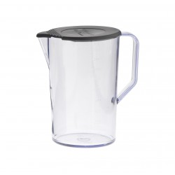 Pot 1 Liter met Deksel - Bamix