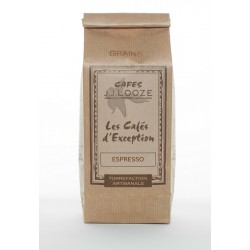 Café Expresso 500 g  - Cafés Looze