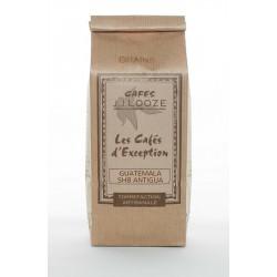 Café en Grains Guatemala Antiga 250 g  - Cafés Looze