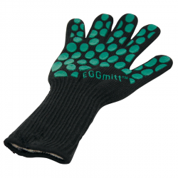 EGGmitt Gant pour Barbecue - Big Green Egg