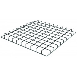 Modular Egg RVS Grid Insert - Big Green Egg