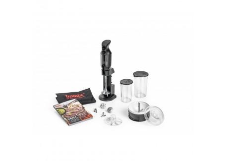 Staafmixer M200 BBQ-Box Zwart 200 w - Bamix