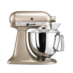 Artisan Mixer-Keukenrobot 5KSM175 Gouden Nectar - KitchenAid