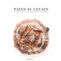 Pain au Levain Naturel  - Marabout