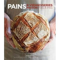 Pains - Viennoiseries Maison - Marabout