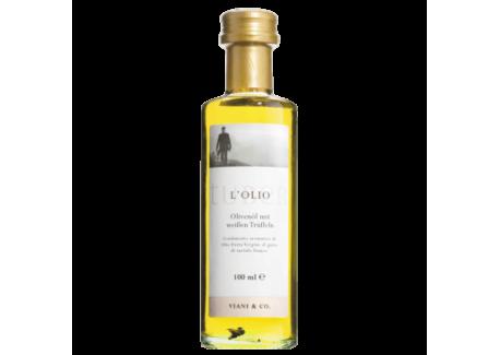 Olijfolie met Witte Truffel 100 ml - Viani