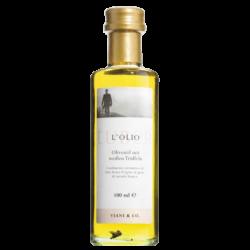 Huile d'Olive à la Truffe Blanche 100 ml  - Viani