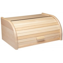 Houten Broodtrommel - KitchenCraft