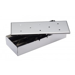 Smoking Box Fumoir 22 cm  - KitchenCraft