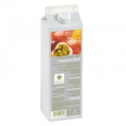 Passievruchtpuree 1kg - Ravifruit