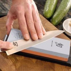 Cours Aiguisage de couteaux avec Kai