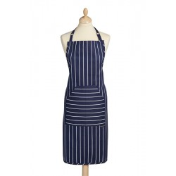Blue Stripe Tablier  - KitchenCraft
