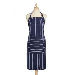Blue Stripe Tablier  - KitchenCraft