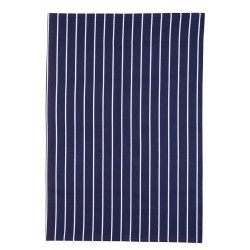 Blue Stripe Torchons 2 pcs  - KitchenCraft