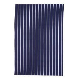 Blue Stripe Torchons 2 pcs  - KitchenCraft