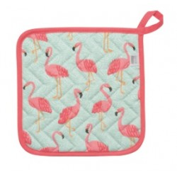 Pannenlap Flamingos - La Cucina