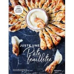 Juste une Pâte Feuilletée - Marabout