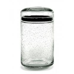 Pascale Naessens Pure Glazen Voorraadpot 1,5 l - Serax