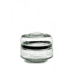 Pascale Naessens Pure Glazen Voorraadpot 0,3 l - Serax