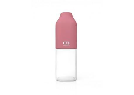 Positive M Fles Roze Blush - MonBento