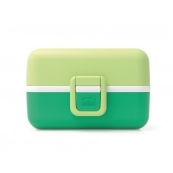 Tresor Bento Lunchbox Kids Vert Apple  - MonBento