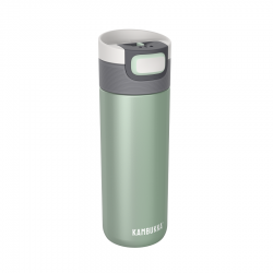 Etna Thermosbeker 3-in-1 Lid 500 ml Forest Groen  - Kambukka