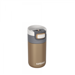 Etna Thermosbeker 3-in-1 Lid 300 ml Latte  - Kambukka