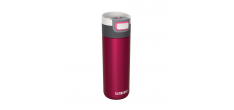 Etna Thermosbeker 3-in-1 Lid 500 ml Blackberry Rood