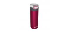 Etna Travel Mug Isotherme Hermétique 500 ml Rouge