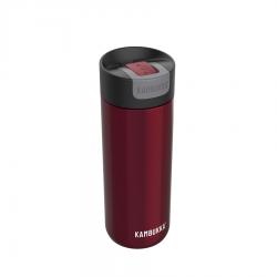 Olympus Travel Mug Isotherme Hermétique 500 ml Rouge