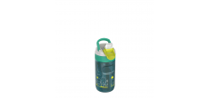 Lagoon Kids Waterfles Spout Lid 400 ml Urban Dino
