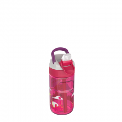 Lagoon Kids Bouteille Hermétique 400 ml Flying Supergirl