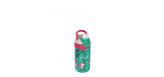 Lagoon Kids Waterfles Spout Lid 400 ml Ocean Mermaid