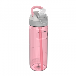 Lagoon Waterfles 750 ml Roze  - Kambukka