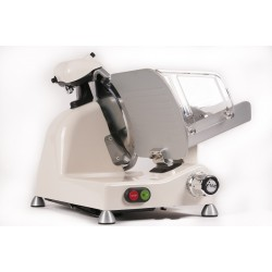 Electrische Snijmachine Color 25 Crema - I-RON