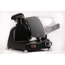 Electrische Snijmachine Color 25 Mat Zwart - I-RON