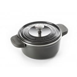 Céleste Cocotte en Fonte d'Aluminium Anti-adhésive 22 cm - Greenpan