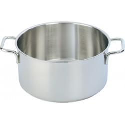 Apollo Kookpot zonder Deksel 20 cm 3 l - Demeyere