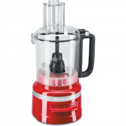 Food Processor 5KFP0919 Rouge Empire  - KitchenAid