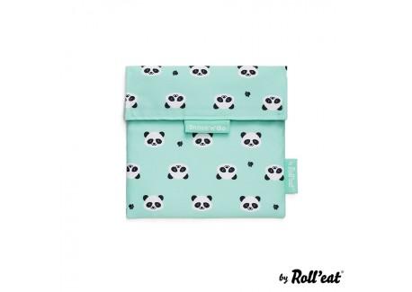 Snackbag Snack n Go Kids Panda - Roll Eat