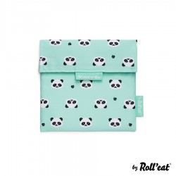 Sac à Collation Snack n Go Kids Panda  - Roll Eat