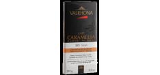 Chocolat au Lait Caramelia 36% Tablette 250 g