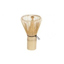 Fouet à Thé Matcha Bambou